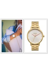 nixon Nixon - montre kensington Leila Hurst
