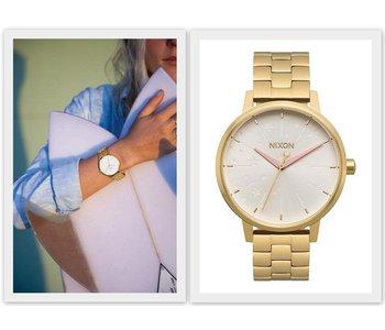 Nixon - montre kensington Leila Hurst
