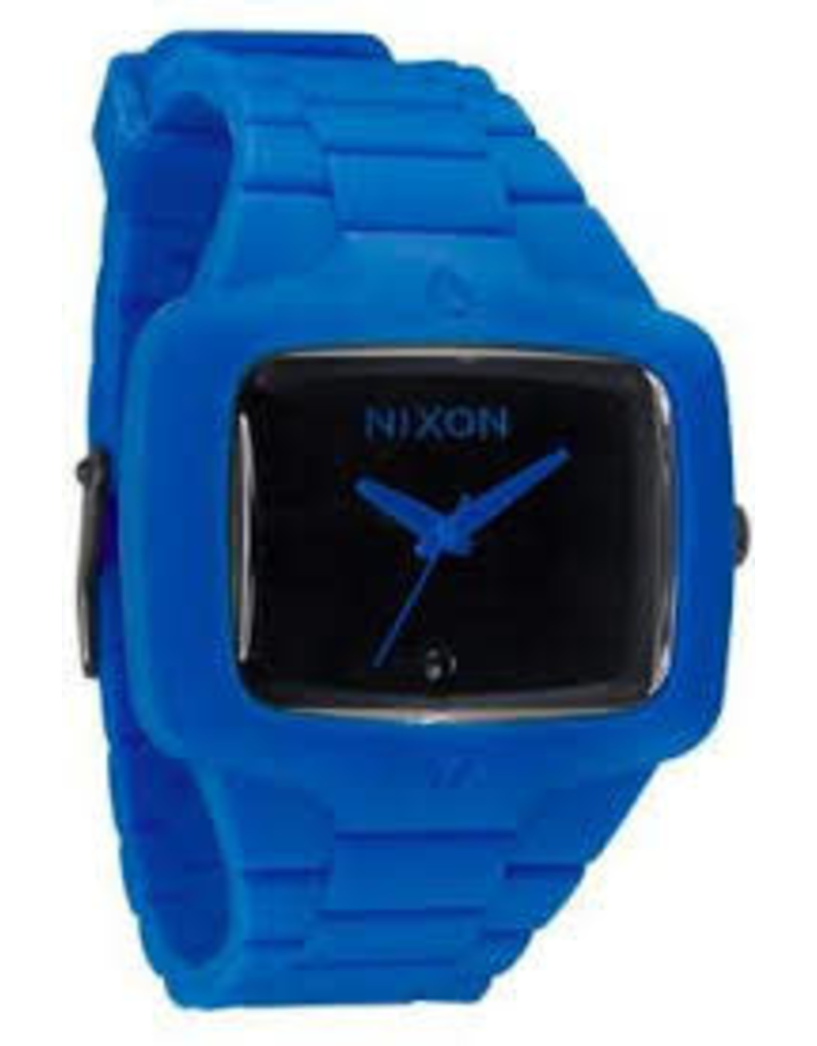 nixon Nixon - montre rubber player
