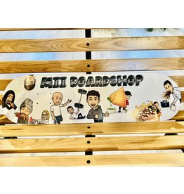 m2 boardshop M2 - Skateboard M2 moji