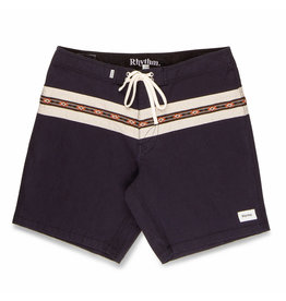 rhythm Rhythm - Short homme trim trunk navy