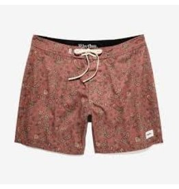 rhythm Rhythm - Short homme trade winds trunk henna