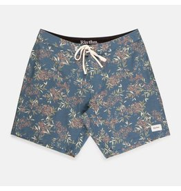 rhythm Rhythm - Short homme wilder trunk blue