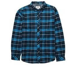 billabong Billabong - Chemise junior  henderson L/S