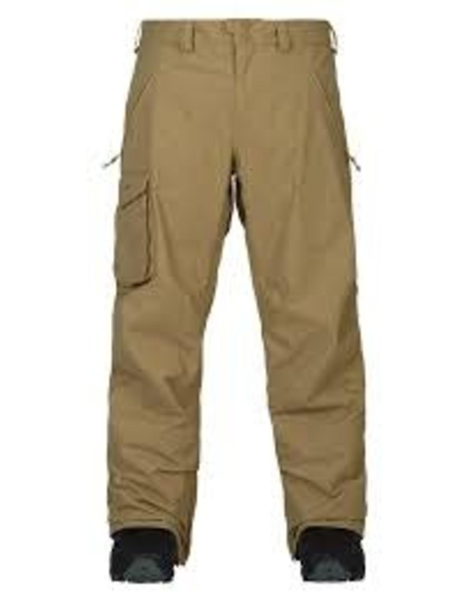 burton Burton - pantalon snowboard covert