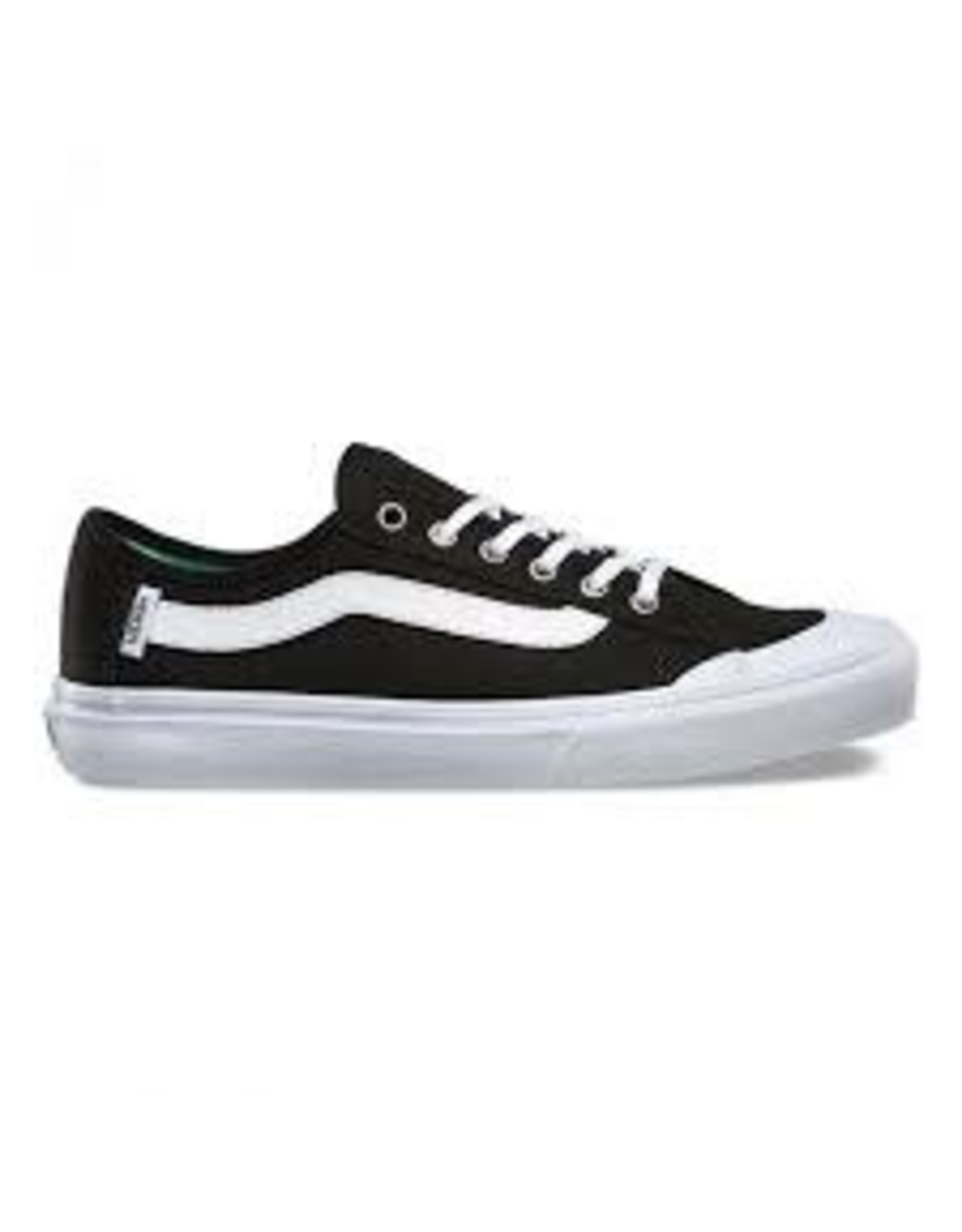 vans Vans - soulier black ball sf