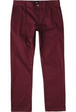rvca Rvca - Pantalon  junior weekday stretch