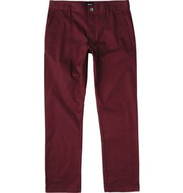 rvca Rvca - Pantalon  junior weekday stretch
