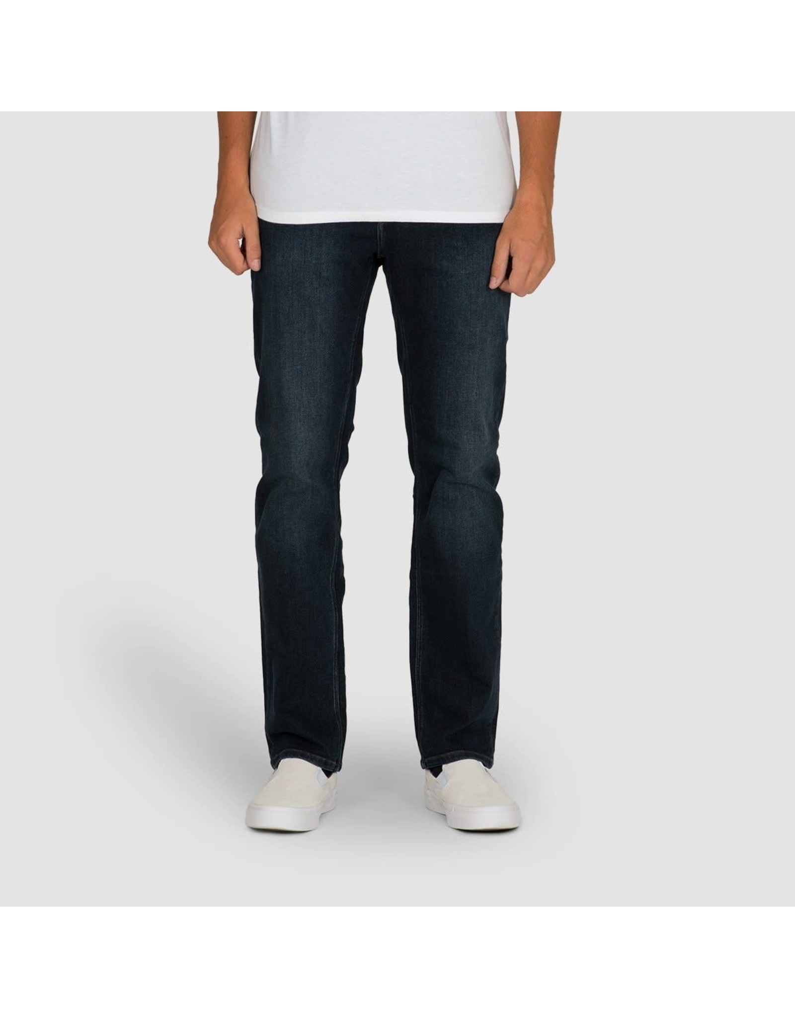 volcom Volcom - jeans solver /16 VBL/SVI