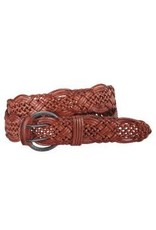 nixon Nixon - ceinture braided