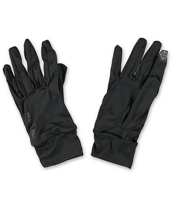 Burton - gant touchscreen liner