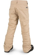 volcom Volcom - pantalon snowboard freakin chino
