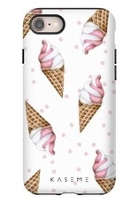 Kaseme Kaseme - étui cellulaire samsung galaxy ice cream
