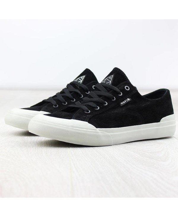 Huf - soulier classic lo