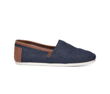 Toms - Soulier  homme classic synthetic leather