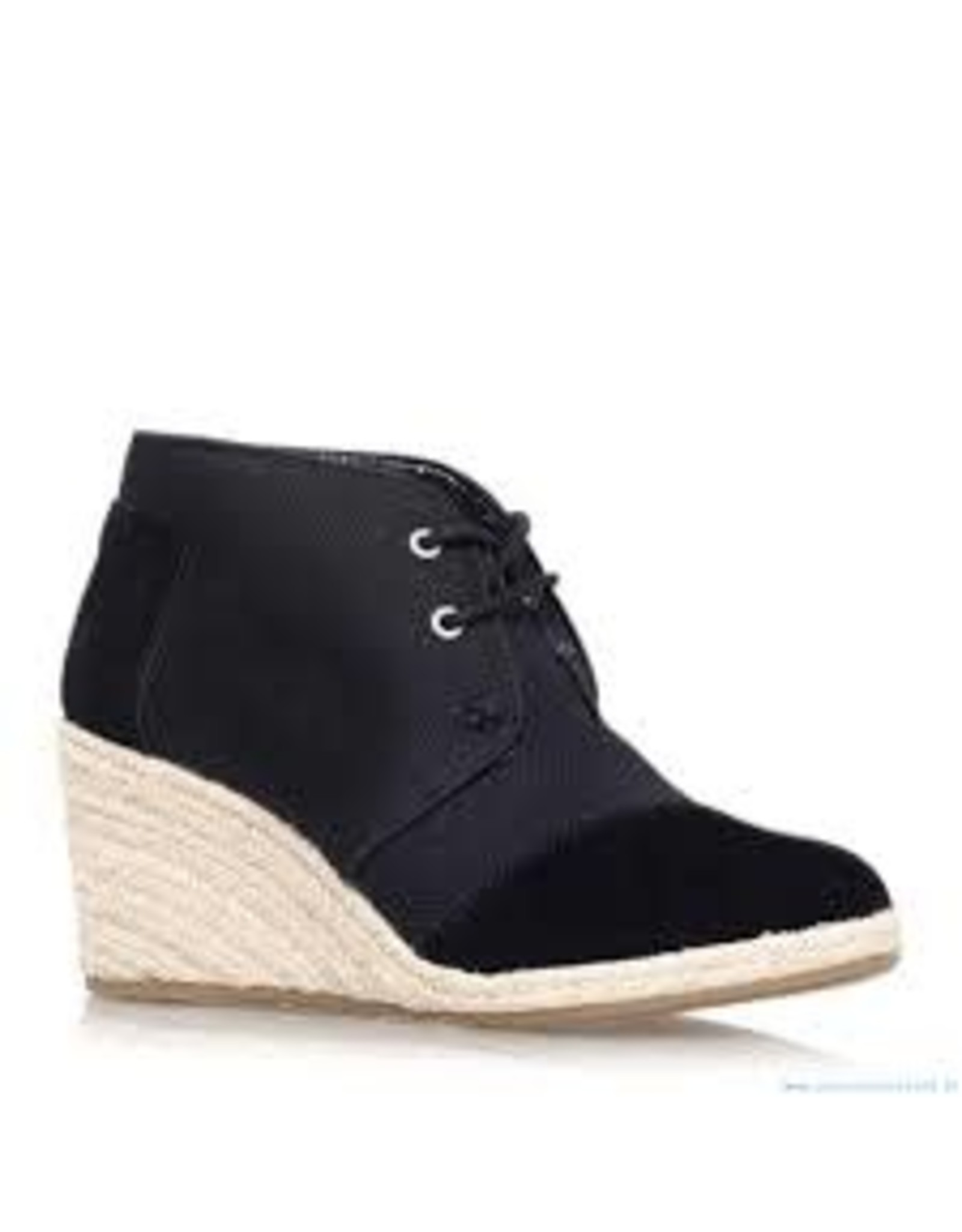 Toms - botte desert wedge