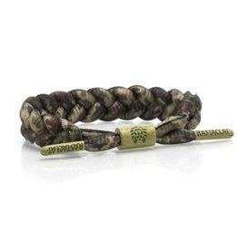 rastaclat Rastaclat - bracelet woodland camo 2