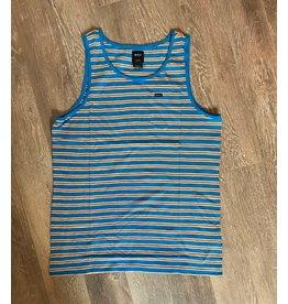 rvca Rvca - camisole voncent stripe