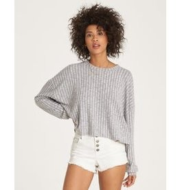 billabong Billabong - Chandail long  femme easy way
