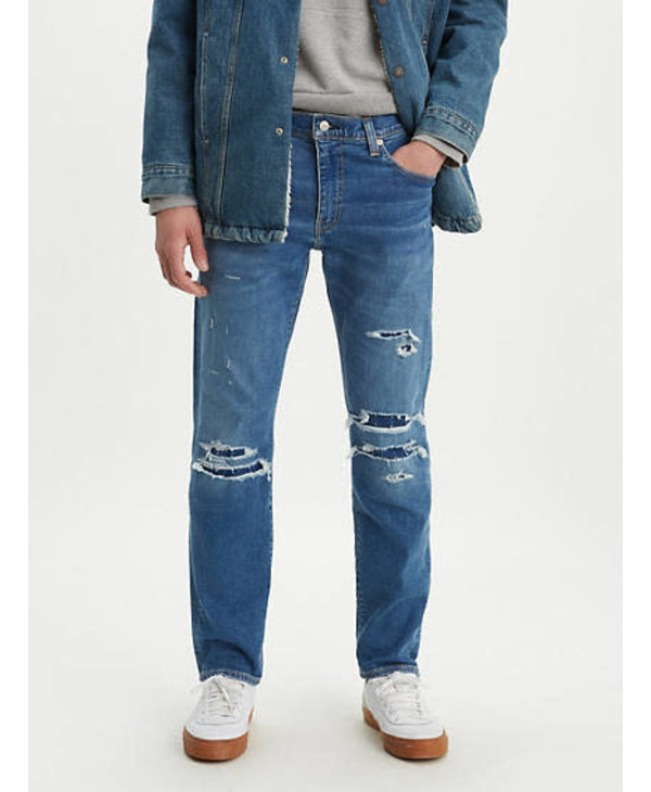 Levi's - jeans 502 taper advanced