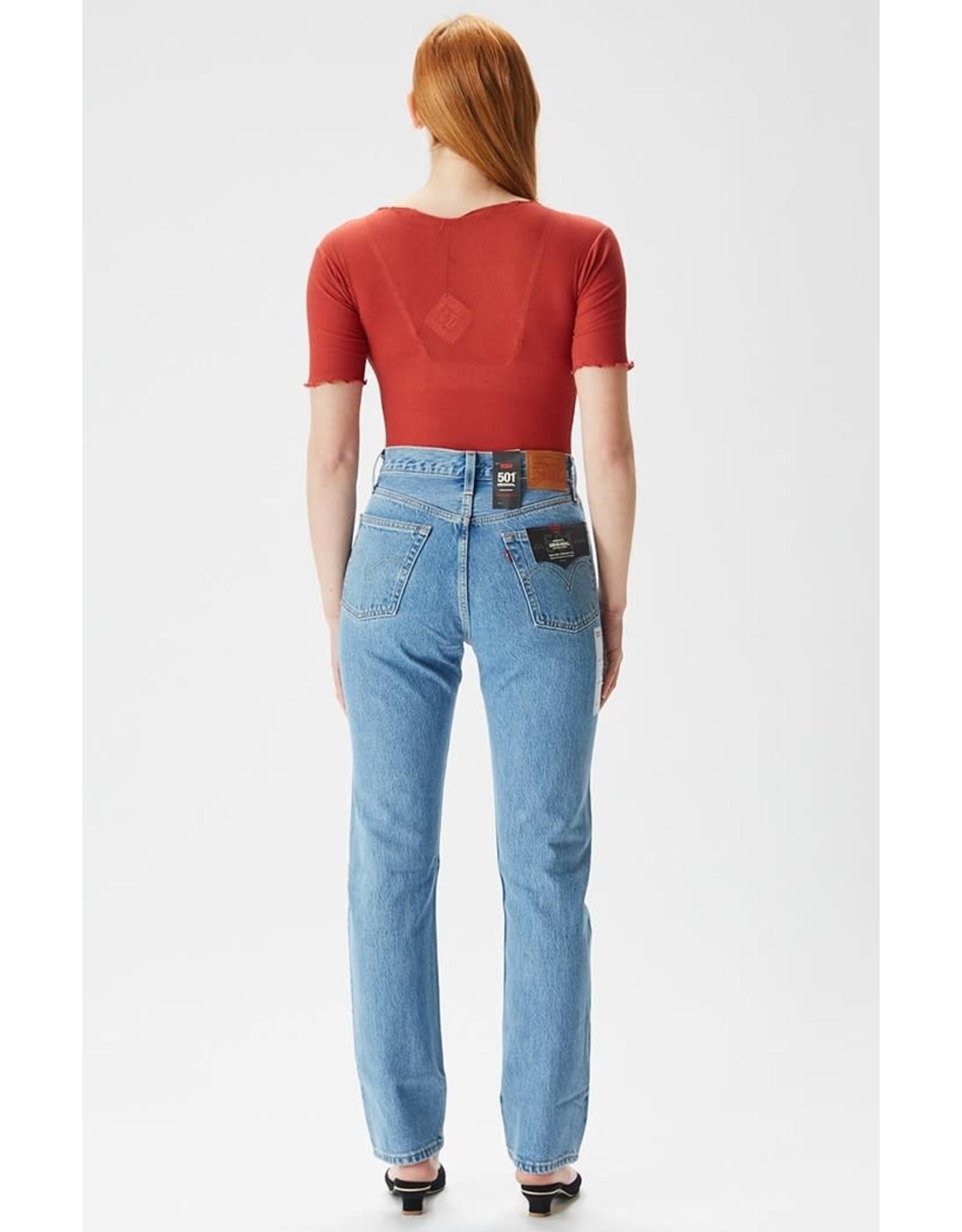 Levi's - jeans 501 original fit