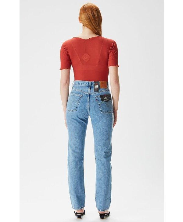 Levi's - Jeans  femme 501 original fit