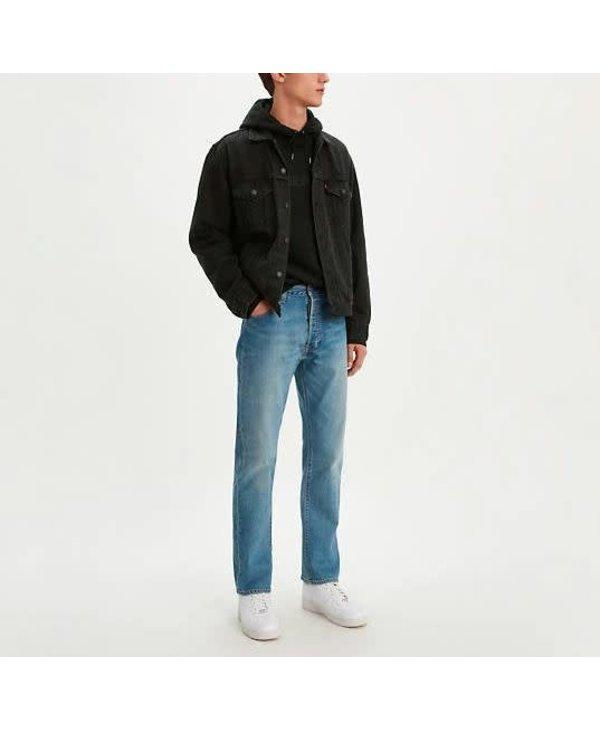 Levi's - Jeans homme  501  '93 straight leg