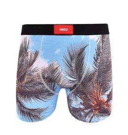 undz Undz - Boxer homme classic palm trees