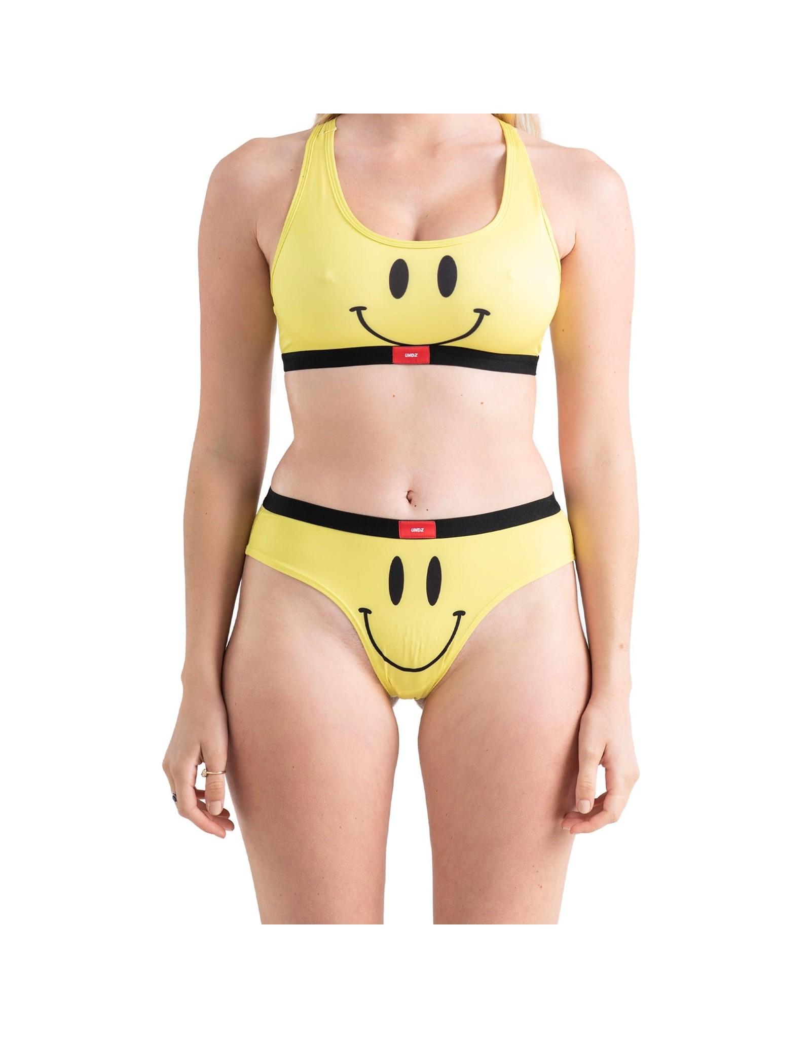 undz Undz - Boxer femme cheeky happy