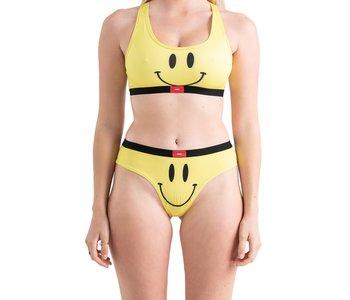 Undz - Boxer femme cheeky happy
