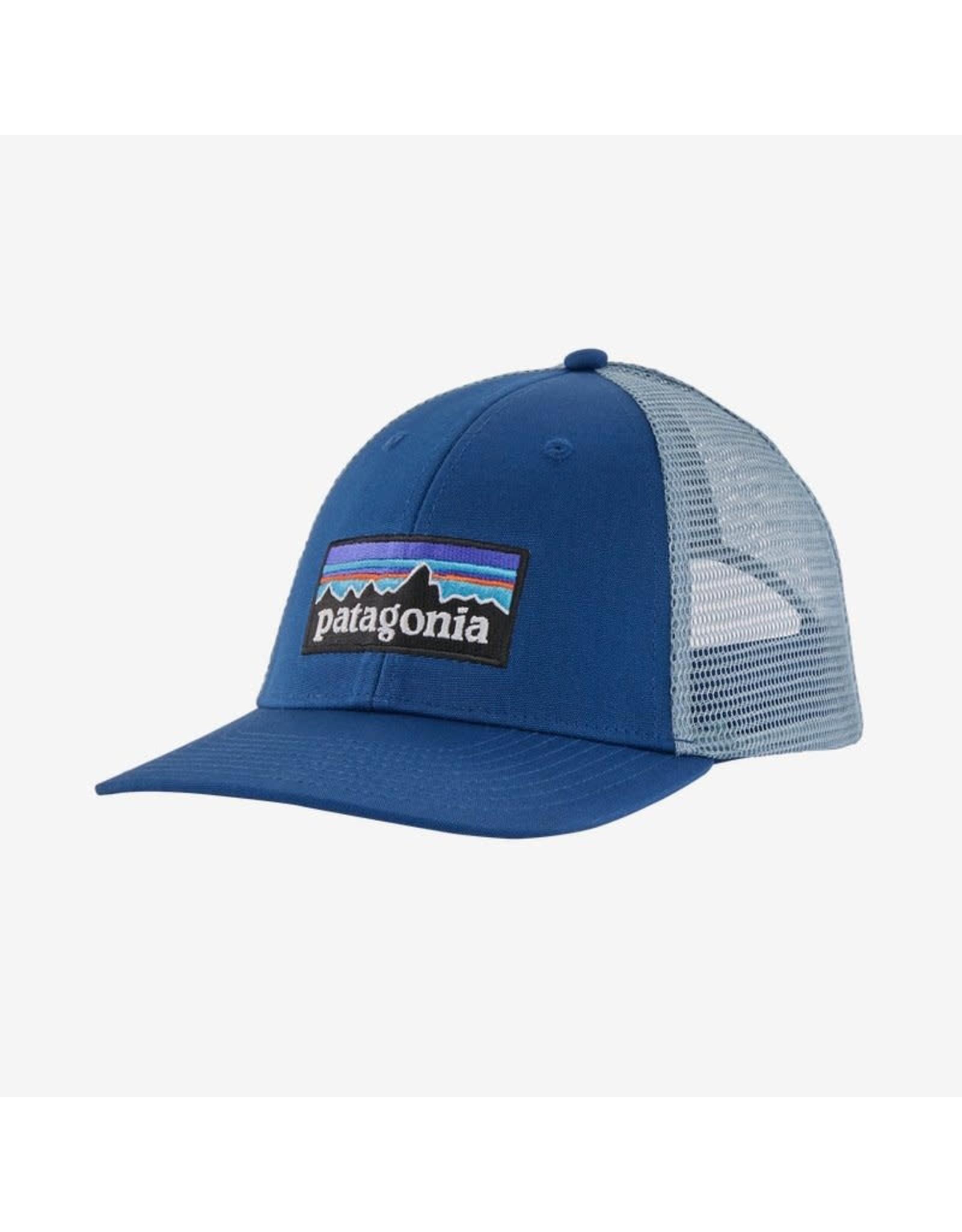 Patagonia Patagonia - Casquette homme p-6 logo lopro superior blue