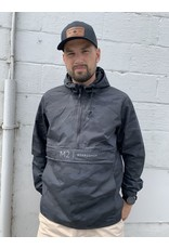 m2 boardshop M2 Boardshop - Anorak M2 black camo