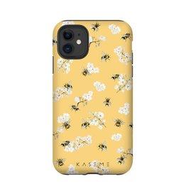 Kaseme Kaseme - Etui cellulaire IPhone bumble