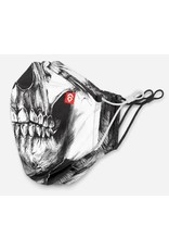 airhole Airhole - Masque advanced novelty 3 pack  skeleton/cub/jaws