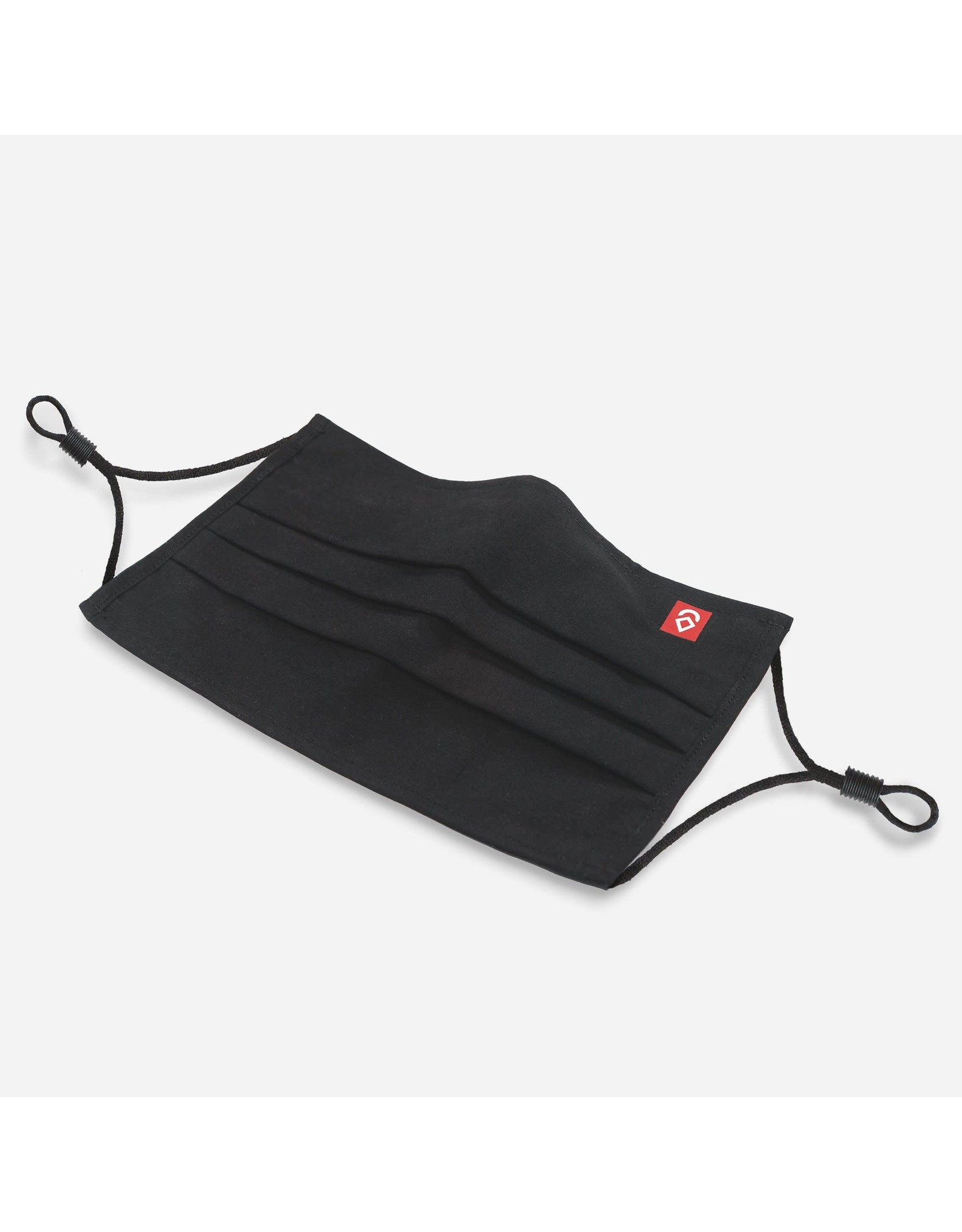 airhole Airhole - Masque basic 5 pack noir