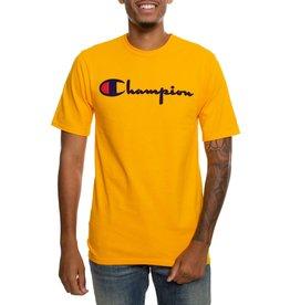 champion Champion - T-shirt heritage homme gold