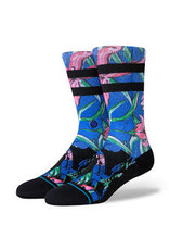 stance Stance - Bas homme Waipoua st crew blue