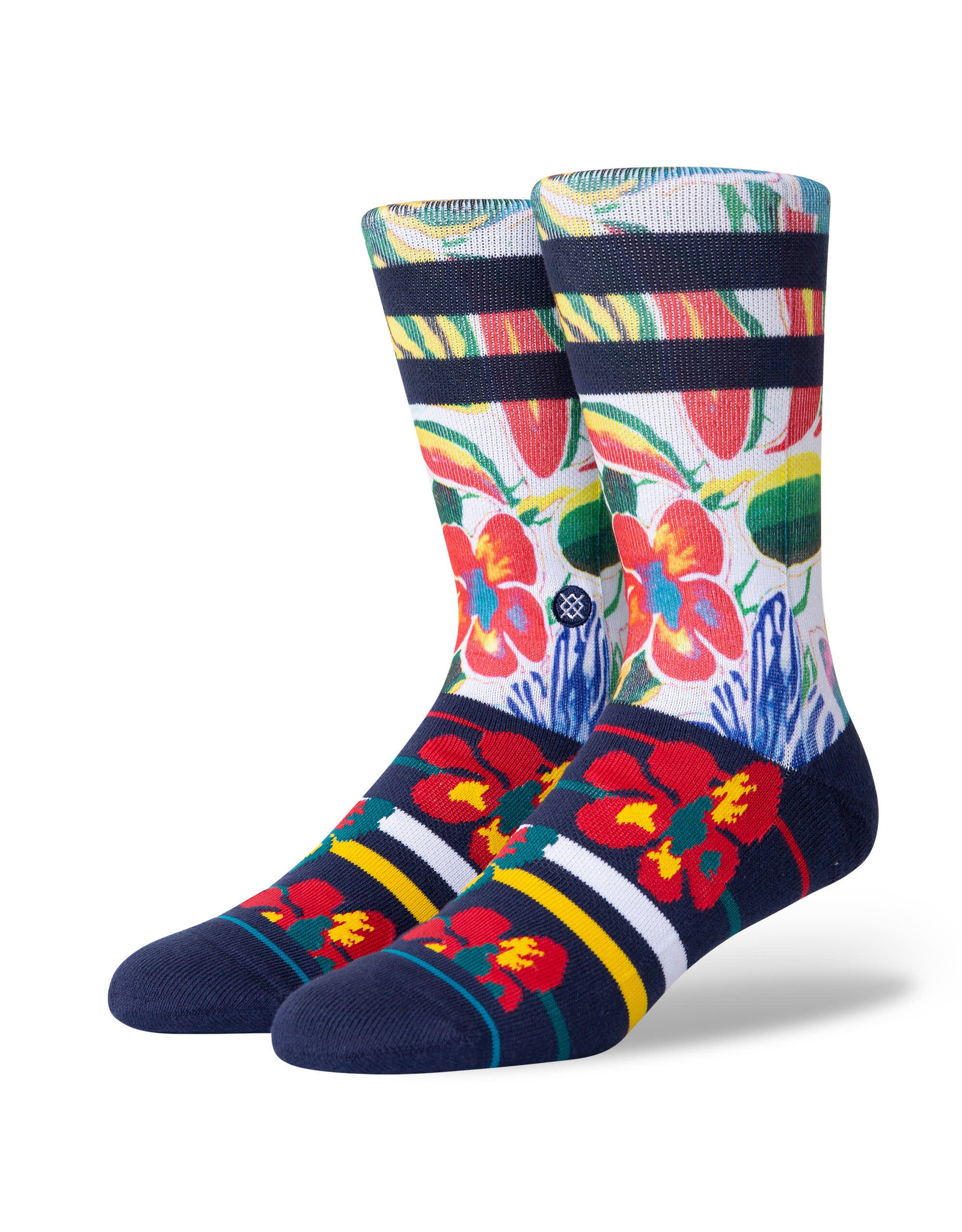 stance Stance - Bas homme messy multi