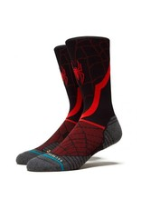 stance Stance - Bas homme spider man run black