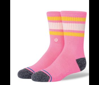 Stance - Bas junior boyd pink