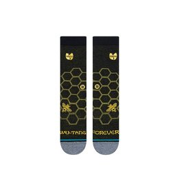 stance Stance - Bas homme hive crew black