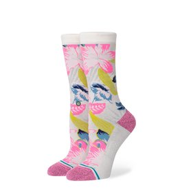 stance Stance - Bas femme tropical breeze crew tropical