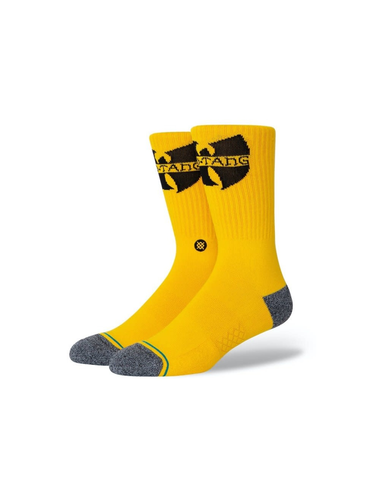 stance Stance - Bas homme the wu yellow