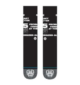 stance Stance - Bas homme nba shooter black