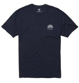 Vissla Vissla - T-shirt homme temple of ra black heather