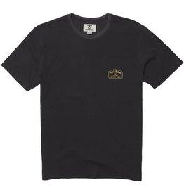 Vissla Vissla - T-shirt homme plain sailing phantom
