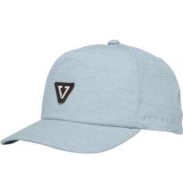 Vissla Vissla - Casquette homme breakers eco stone blue