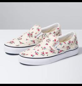 vans Vans - Soulier femme classic slip-on ditsy floral