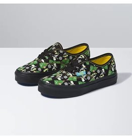 vans Vans - Soulier junior authentic the simpsons glow bart
