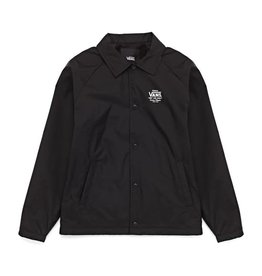 vans Vans - Imperméable junior torrey black/white